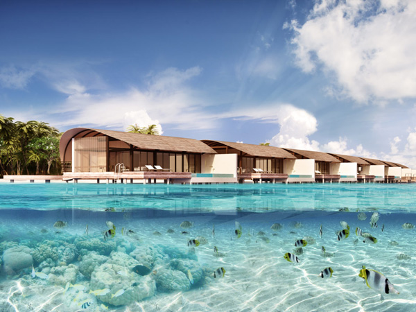 Miriandhoo Resort Hotel – Maldives