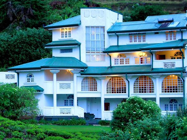 Prestin Green Hotel – Nuwara Eliya