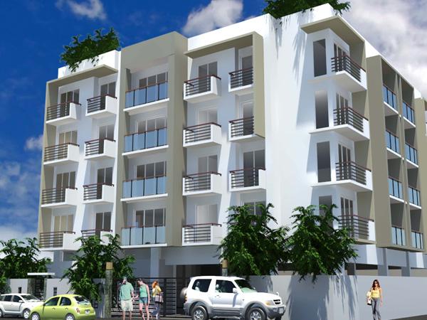 RTI Apartment Complex – Thalahena