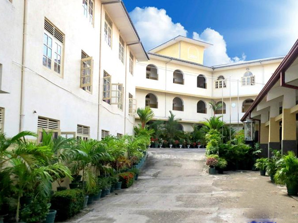 St. Joshep College – Wattala